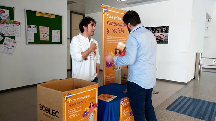 #GreenWeek18 Málaga 2