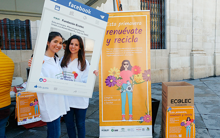 #GreenWeek18 Sevilla 3