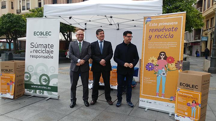 #GreenWeek18 Córdoba 5