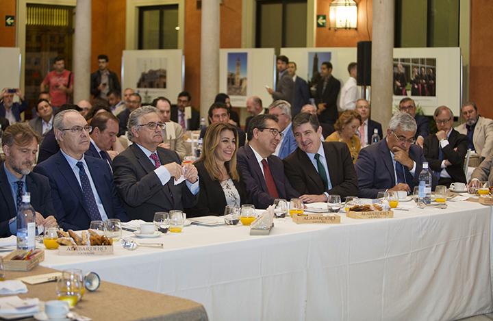 I Encuentro SER Economía Circular