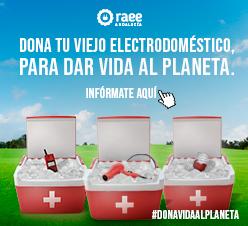 Banner Dona vida al planeta