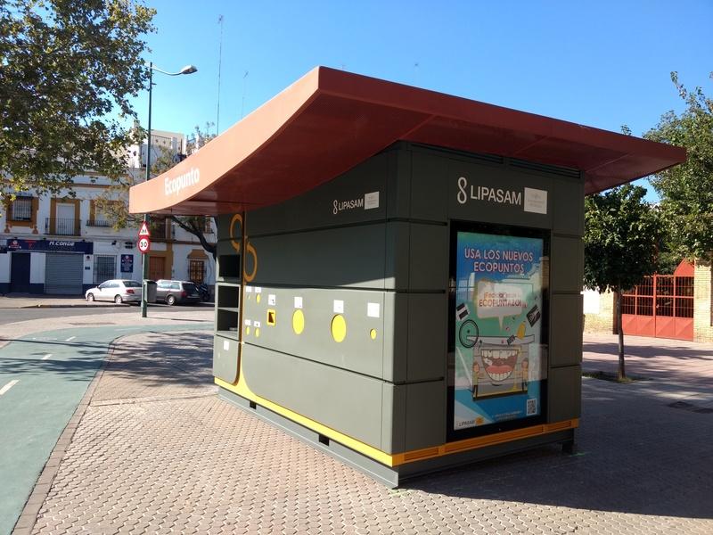 Ecopunto Sevilla