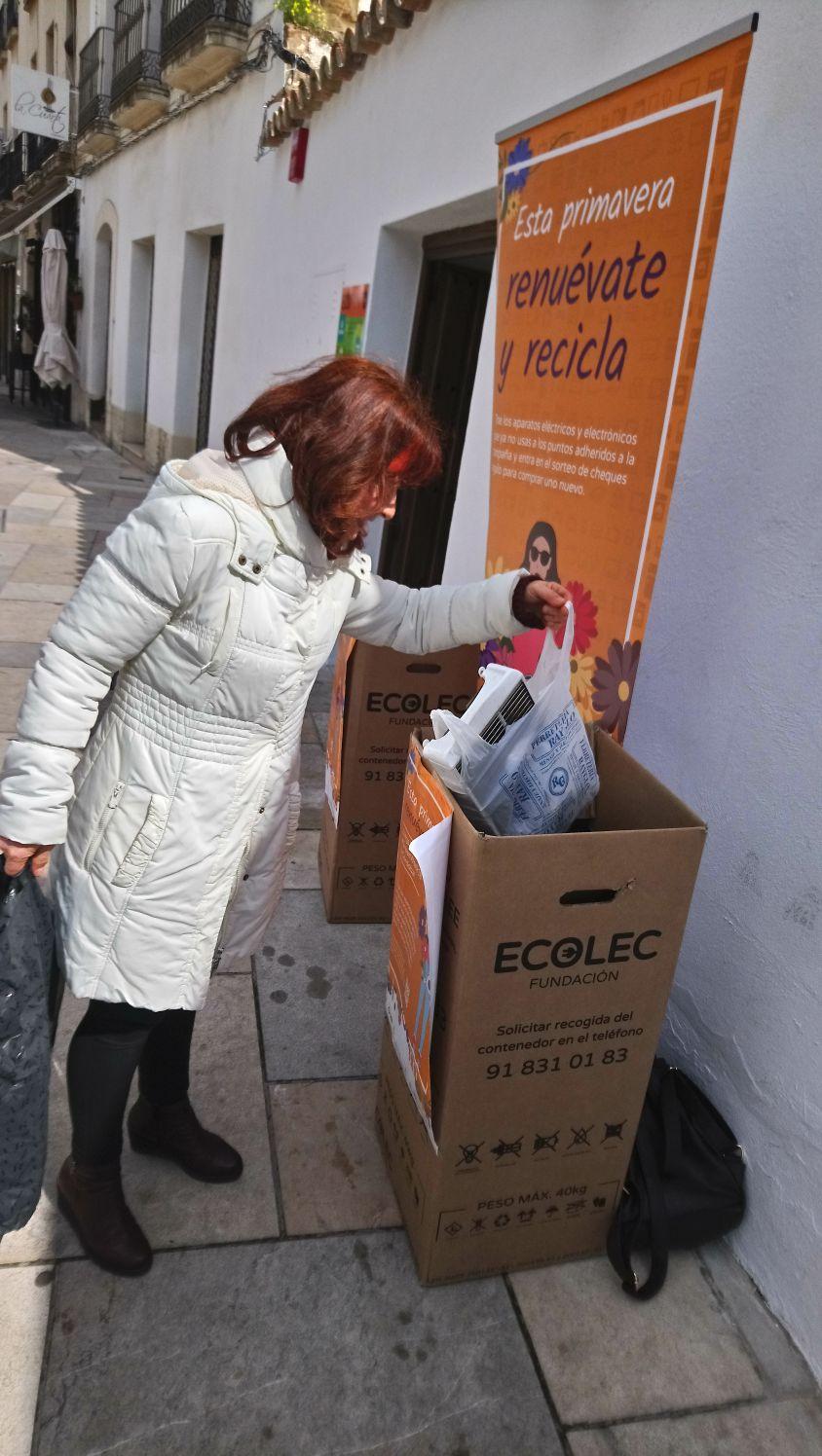 #GreenWeek18 Córdoba 2