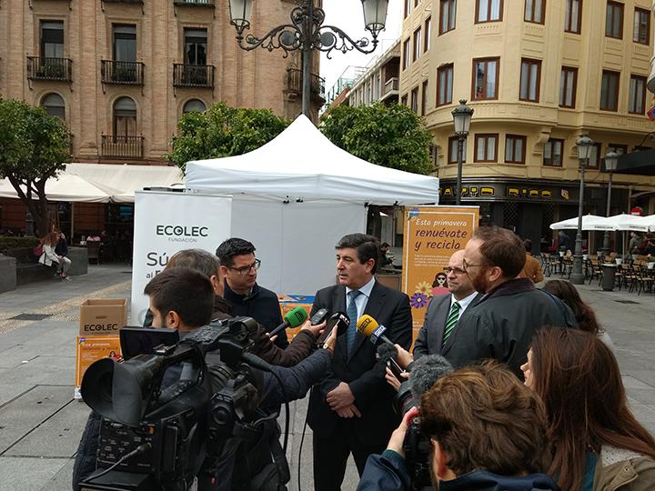 #GreenWeek18 Córdoba 7