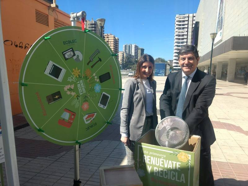 #GreenWeek Málaga