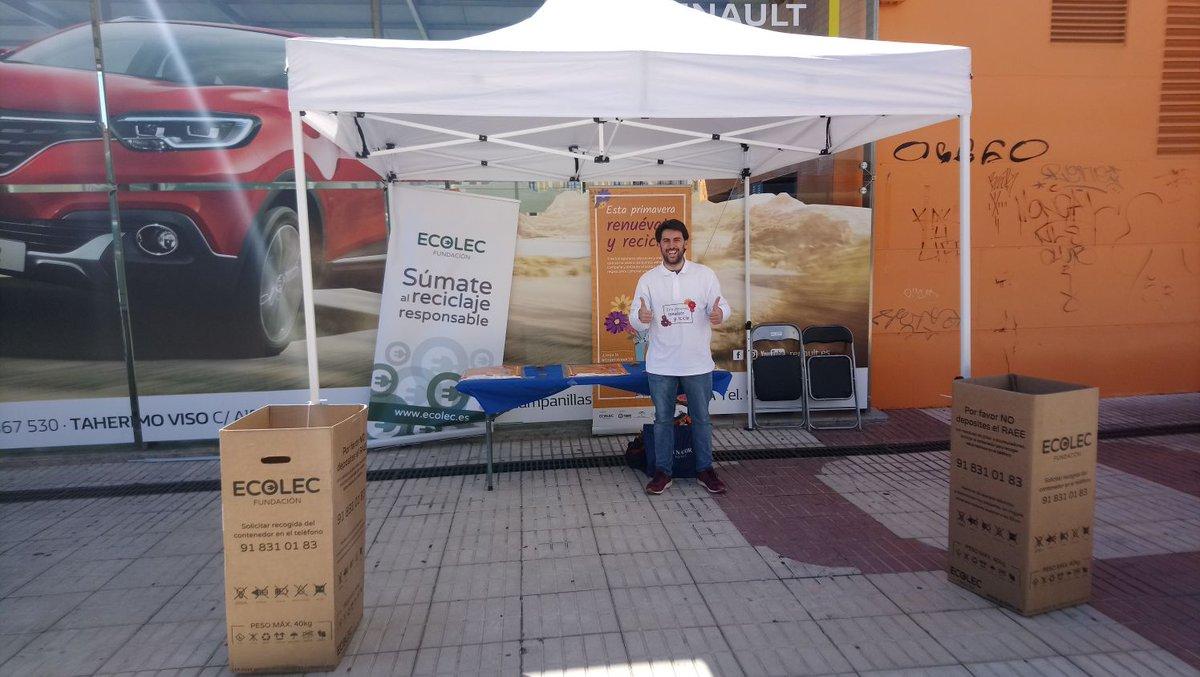 #GreenWeek18 Málaga 3