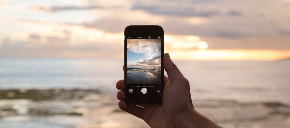 Los smartphones, fuente de RAEE.