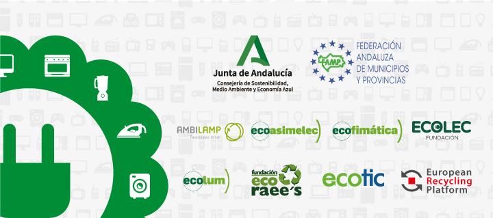 Quiénes somos RAEE Andalucía