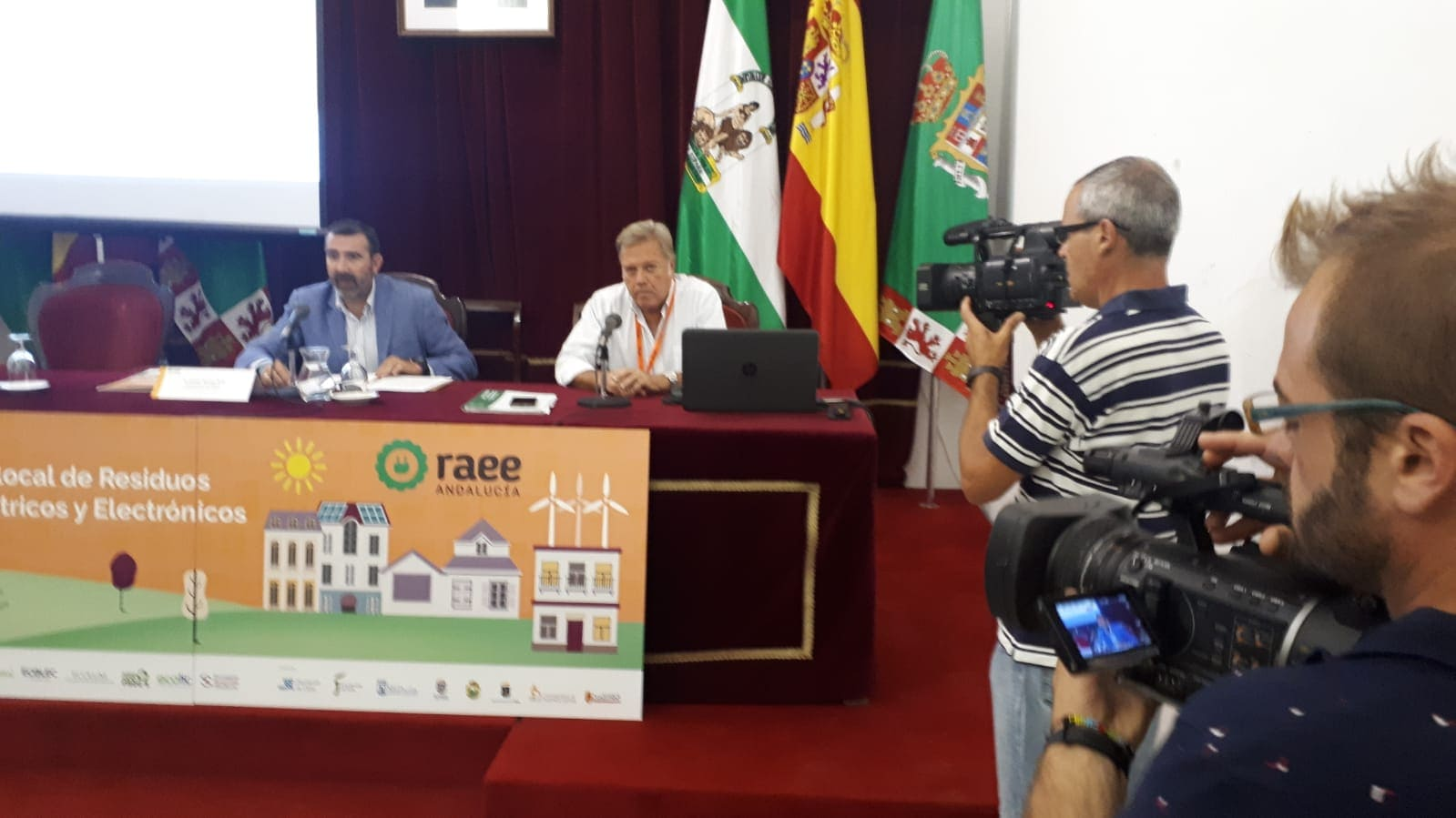 Jornadas Técnicas RAEE Cádiz
