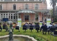Premios ECO Andalucía Ecofimática