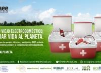 #DonaVidaAlPlaneta