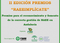 FAEL convoca la II edición de RAEEImplícate