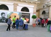 Fael en Cádiz