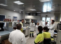 #GreenLeague Ecolec en HEINEKEN Fábrica Sevilla