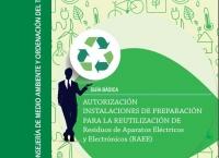 Guía preparación reutilización RAEE