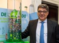 José Pérez, consejero delegado Recyclia