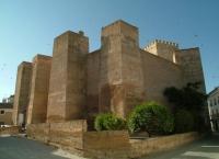 Castillo de Orce