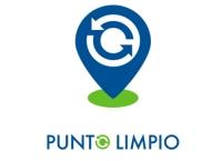 Logo de Punto Limpio de ECOLEC