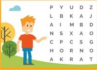 RAEETrivial: sopas de letras