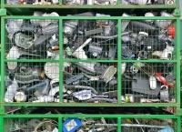 ERP recoge en 2016 3851 toneladas de RAEE en 2016 en Andalucía