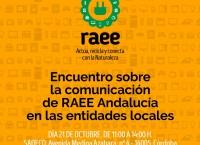 Jornada en Córdoba sobre la comunicación en RAEE Andalucía.