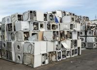 Residuos de artículos eléctricos y electrónicos