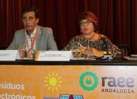 Jornadas Técnicas RAEE Pilas (Sevilla)